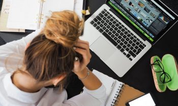 How To Tackle New Job Nerves